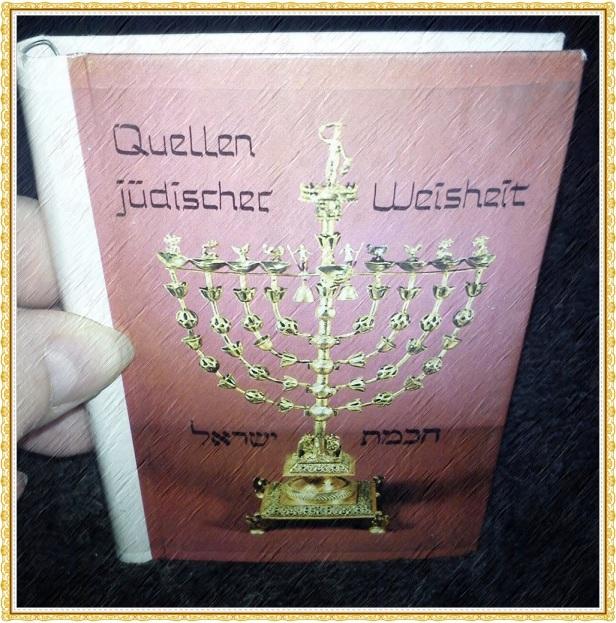 JüdischeWEISHEIT
