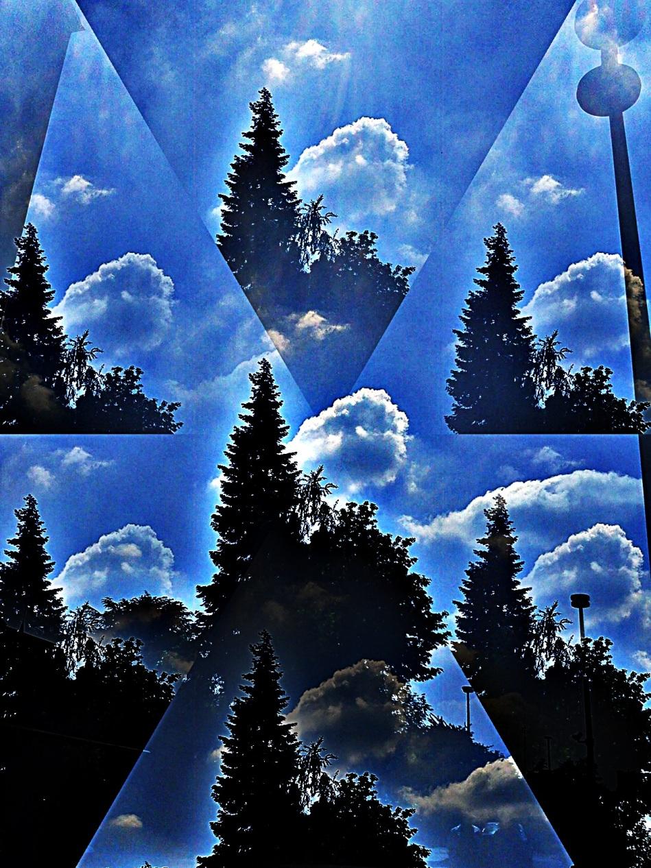 BALKONIEN--EICHÖRNCHEN--((LIBELLE(n)NETZ((PARADIES))GLÜCK15